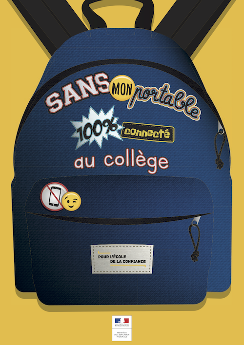 college sans portable logo